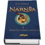 C. S. Lewis - Pachet Cronicile din Narnia (5 Volume)