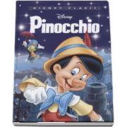 Pinocchio - Editie ilustrata - Disney Clasic