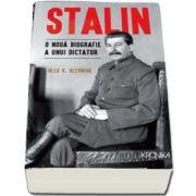 Stalin. O noua biografie a unui dictator de Oleg V. Khlevniuk