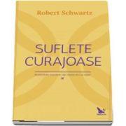 Suflete curajoase. Ne planificam incercarile vietii, inainte de a ne naste? de Robert Schwartz