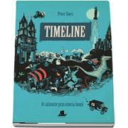 Timeline. O calatorie prin istoria lumii de Peter Goes
