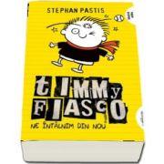 Timmy Fiasco - Ne intalnim din nou, Volumul III (Editie paperback) de Stephan Pastis