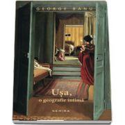 Usa, o geografie intima de George Banu