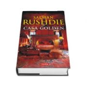 Salman Rushdie, Casa Golden