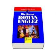 Dictionar roman-englez mic (Andrei Bantas)