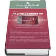 Agenda Medicala 2018 - Coperti cartonate