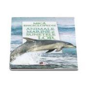 Animale marine si sunetele lor - Mica enciclopedie