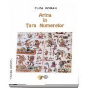 Arina in tara numerelor - Eliza Roman