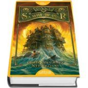 Ned Vizzini, Casa Secretelor - Primul volum dintr-o trilogie despre fascinanta magie a cartilor