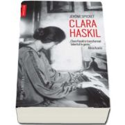 Clara Haskil de Jerome Spycket