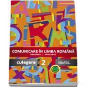Comunicare in limba romana, culegere pentru clasa a II-a de Simona Brie si Adina Micu