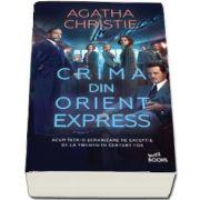Crima din Orient Express de Agatha Christie