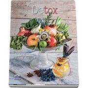 Detox - Retete si sfaturi practice pentru o dieta sanatoasa de Cinzia Trenchi