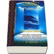 Doctrina secreta. Sinteza a stiintei, religiei si filozofiei - Evolutia cosmica (Volumul 1) de H. P. Blavatsky
