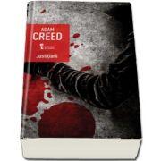 Justitiarii de Adam Creed (Colectia Enigma)