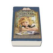 Lucica Buzenchi - Lecturile copilariei, pentru clasa a III a