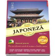 Limba japoneza (editia a VIII-a revazuta si adaugita - contine CD), Neculai Amalinei, Polirom