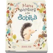 Marea aventura a lui Bobita - Editie ilustrata de Jennie Poh