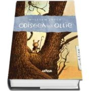Odiseea lui Ollie. O poveste plina de aventuri despre dorinta de a-i salva pe cei la care tinem cel mai mult de William Joyce