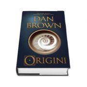 Origini de Dan Brown - De unde venim? Si unde ne ducem?