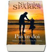 Pas in doi de Nicholas Sparks