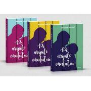Pe aripile vantului de Margaret Mitchell (Set 3 carti)
