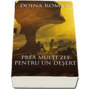 Prea multi zei pentru un desert de Doina Roman
