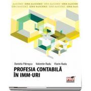 Profesia contabila in IMM-uri de Daniela Patrascu