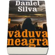 Vaduva neagra de Daniel Silva