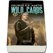 Wild Cards de George R. R. Martin