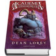 Academia cosmarurilor. Deschide portalul - Monstrii si haosul te asteapta!