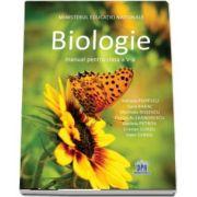 Biologie manual pentru clasa a V-a de Adriana Simona Popescu - Contine si editia digitala