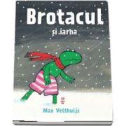 Brotacul si iarna - Ilustratii de Max Velthuijs