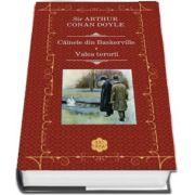 Cainele din Baskerville - Valea terorii de Sir Arthur