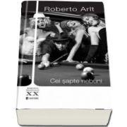 Cei sapte nebuni de Roberto Arlt