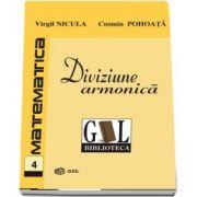 Diviziune armonica de Virgil Nicula