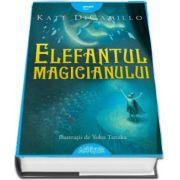 Elefantul magicianului de Kate DiCamillo