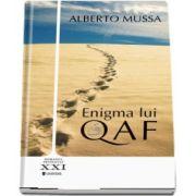 Enigma lui Qaf de Alberto Mussa