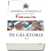 In calatorie. Andrea Tornielli intr-un interviu cu Papa Francisc
