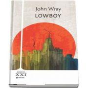 Lowboy de John Wray