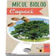 Micul Biolog - Copaci de Anita van Saan