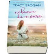 Nebunie de-o vara de Tracy Brogan