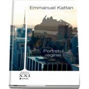 Portretul reginei de Emmanuel Kattan