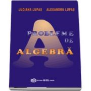 Probleme de algebra - Calcul Matricial (Luciana Lupas)