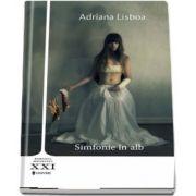 Simfonie in alb de Adriana Lisboa
