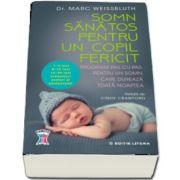 Somn sanatos pentru un copil fericit. Program pas cu pas pentru un somn care dureaza toata noaptea (1-4 luni, 5-12 luni, 13-36 luni, prescolari, scolari si adolescenti)