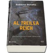 Al treilea reich de Roberto Bolano