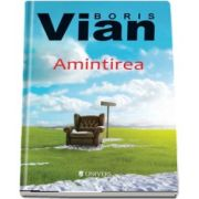 Amintirea de Boris Vian (Serie de autor)