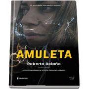 Amuleta de Roberto Bolano (Serie de autor)