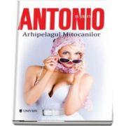 Arhipelagul mitocanilor de San Antonio (Serie de autor)